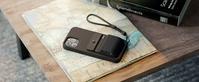 Smartphone transformeert in digitale camera met Fjorden Grip